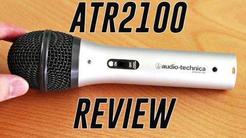 audio-technica-atr2100-review