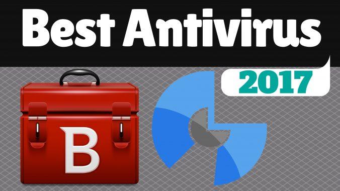 Best Antivirus 2017