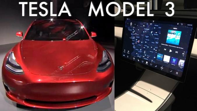 Tesla-Model-3-reveal
