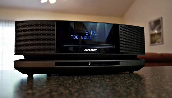 bose wave soundtouch music system iv review my tech methods. Black Bedroom Furniture Sets. Home Design Ideas