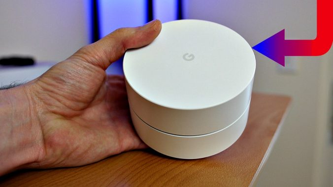 google-wifi-review-setup