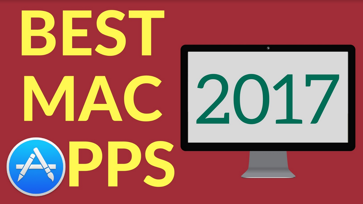 Best Mac Apps 2017: Must-Have Apps for MacOS! - My Tech Methods