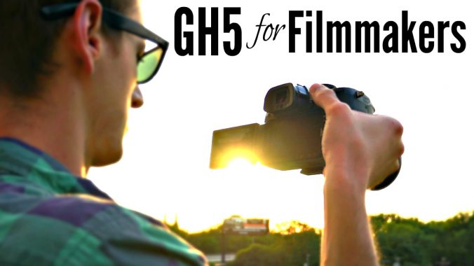 Panasonic-GH5-review