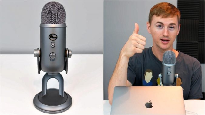 Best-USB-mic-Blue-Yeti-Review