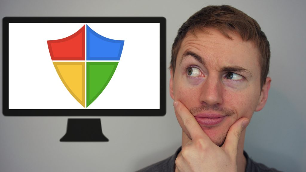 antivirus slow down computer