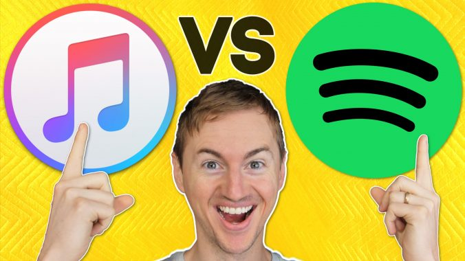 Apple Music Vs Spotify Premium Which Is Best In 2020 My Tech Methods